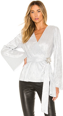 House Of Harlow x REVOLVE Vina Blouse