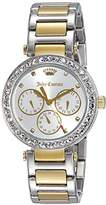 Juicy Couture Womens Watch 1901506