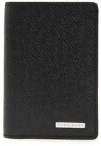BOSS Men's Signature Bifold Wallet - Black