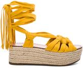 Sigerson Morrison Cosie Sandal