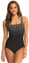 Reebok Hits the Spot One Piece Swimsuit 8140480