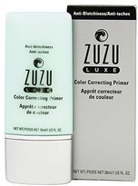 Zuzu Luxe - Color Correcting Primer Anti-Blotchiness