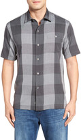 Tommy Bahama Cambo Grande Standard Fit Check Sport Shirt