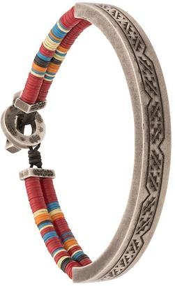 M. Cohen Storm Chaser Bracelet