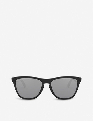 Oakley OO9428 55 Frogskins Mix square-frame acetate sunglasses