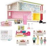 Lundby Classic House Set