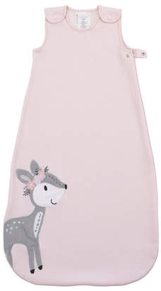 NoJo Little Love by Sweet Deer Fleece Wearable Baby Blanket Bedding