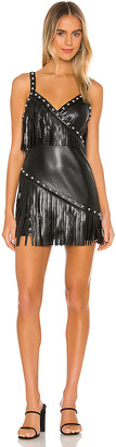 NBD Byrd Mini Dress
