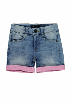 Marc O'Polo Marc O' Polo Kids Girl's Jeansshorts Short