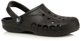 Crocs Black Unisex Clogs