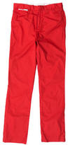 Marc by Marc Jacobs Flat Front Straight-Leg Pants w/ Tags