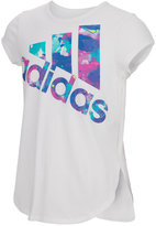 adidas All Star Athletic T-Shirt, Big Girls (7-16)