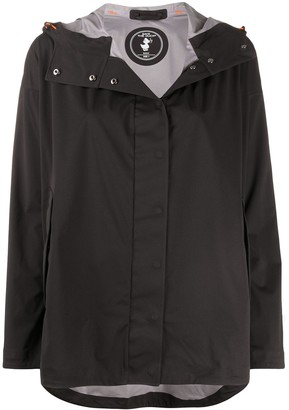 Save The Duck D4649W BARKX hooded jacket