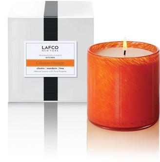 Lafco Inc. Cilantro Orange Signature Candle, 15.5 oz./ 440 g