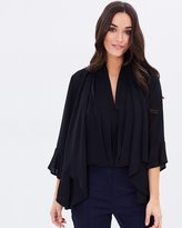 Dorothy Perkins Waterfall Coverup Jacket
