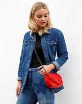 Only Oversized Denim Jacket