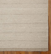 Rejuvenation Diagonal Weave Rug - Natural