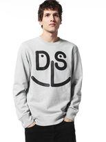 Diesel DieselTM Sweatshirts 0IAEG - Grey - XL