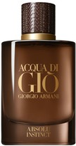 Giorgio Armani Acqua Di Gio Absolu Instinct Eau de Parfum