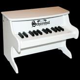 Schoenhut My First Piano II - White