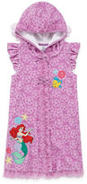 Disney Girls Princess Solid Dress-Big Kid