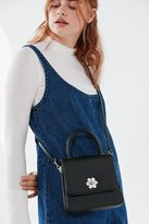 Urban Outfitters Claire Top Handle Mini Crossbody Bag