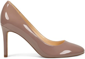 Nine West Dylan Round Toe Pumps