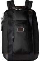Tumi Alpha Bravo - Edwards Backpack Backpack Bags