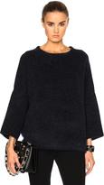 Soyer Bracelet Sleeve Sweater