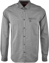 Luke 1977 Jase Forsyth Shirt Grey
