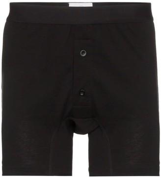 Sunspel Superfine boxer shorts