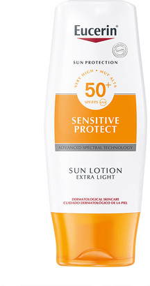 Eucerin Sun Protection Sun Lotion Extra Light Spf50+150Ml