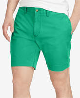 """Polo Ralph Lauren Men's 8"""" Stretch Classic Fit Chino Shorts"""