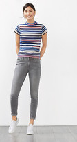 Esprit Soft stretch jeans w pocket zip