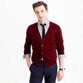 J.Crew Cotton-cashmere cardigan sweater