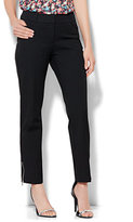 New York & Co. 7th Avenue Design Studio Pant - Signature - Universal Fit - Slim Ankle - SuperStretch
