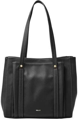 Relics Bailey Double Strap Shoulder Bag
