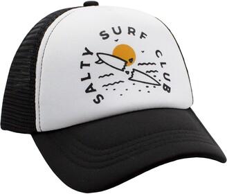 Feather 4 Arrow Surf Club Trucker Hat