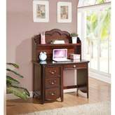 Willington Home Office Desk Canora Grey