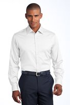 Red House Men's Slim Fit Non Iron Pinpoint Oxford 3XL