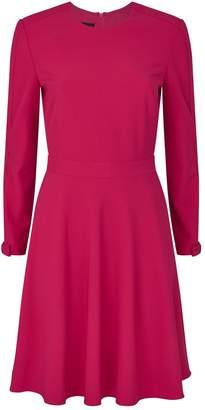 Moschino A-line Mini Dress