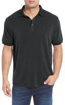 Tommy Bahama Men's 'New Pebble Shore' Short Sleeve Polo