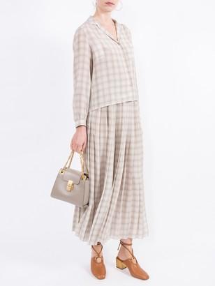 The Row Tulu Skirt
