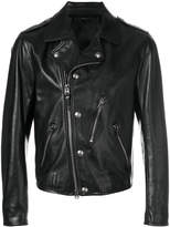 Tom Ford biker jacket