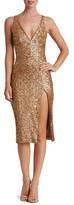 Dress the Population Women's Camilla Sequin Dress