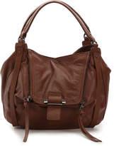 Kooba Jonnie Leather Shoulder Bag - Women's