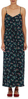 TOMORROWLAND Women's Floral Slipdress