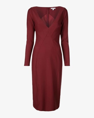 ZAC Zac Posen Andreanne Dress