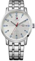 Tommy Hilfiger Men's George Bracelet Watch, 44mm