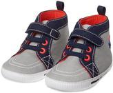 Gymboree Truck Shoes